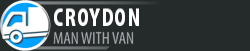 Man with Van Croydon