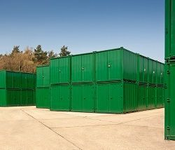 cr2 storage facility in croydon